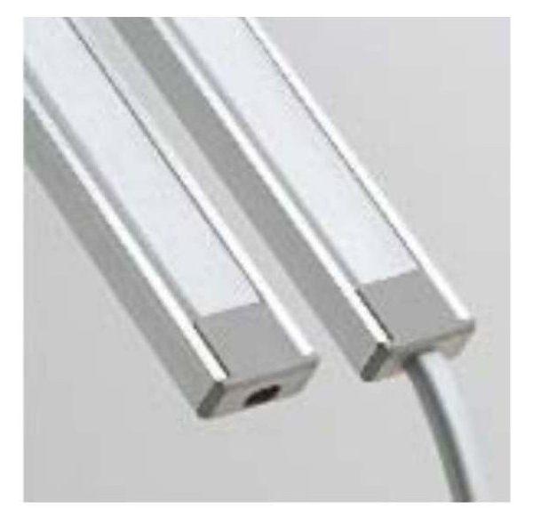 Led strip light 5730 slim casing diffuser zenith century led strip light 5730 slim casing diffuser aloadofball Images